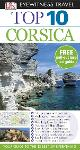 Slika za produkt Eyewitness Travel Gudie: Corsica, Top 10                                                            .