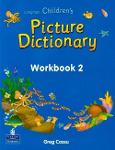 Slika za produkt Children's Picture Dictionary, delovni zvezek 2                                                     .