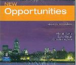 Slika za produkt New Opportunities Upper Intermediate, avdio CD za razred                                            .