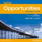 Slika za produkt New Opportunities Pre-Intermediate, avdio CD za razred                                              .