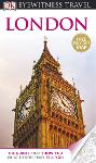Slika za produkt Eyewitness Travel Guide: London 2012                                                                .
