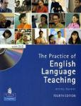 Slika za produkt The Practice of English Language Teaching, 4. izdaja                                                .