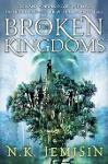 Slika za produkt The Broken Kingdoms                                                                                 .