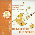 Slika za produkt Reach for the Stars 5 MP3                                                                           .