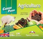 Slika za produkt Career Paths: Agriculture, CD                                                                       .