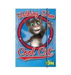 Slika za produkt Mapa z zavihki Talking Tom Cool Cat                                                                 .