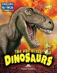 Slika za produkt The Age of the Dinosaurs                                                                            .