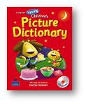 Slika za produkt Young Children's Picture Dictionary + avdio CD                                                      .