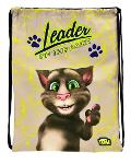 Slika za produkt Šolska vrečka Talking Tom Leader of the pack                                                        .