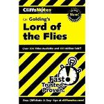 Slika za produkt Lord of the Flies, Cliff Notes                                                                      .