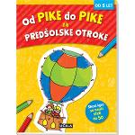 Slika za produkt Od pike do pike 1 - 50                                                                              .