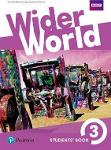 Slika za produkt Wider World 3, učbenik                                                                              .