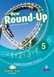 Slika za produkt New Round-Up 5 vadnica + CD-ROM                                                                     .
