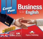 Slika za produkt Career Paths: Business English, CD                                                                  .