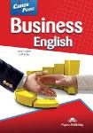 Slika za produkt Career Paths: Business English, učbenik                                                             .
