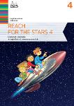 Slika za produkt Reach for the Stars 4, delovni zvezek                                                               .