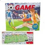 Slika za produkt Create your Football game, pobarvanka 8064                                                          .
