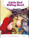 Slika za produkt ERB OŠ 5 Little Red Riding Hood                                                                     .